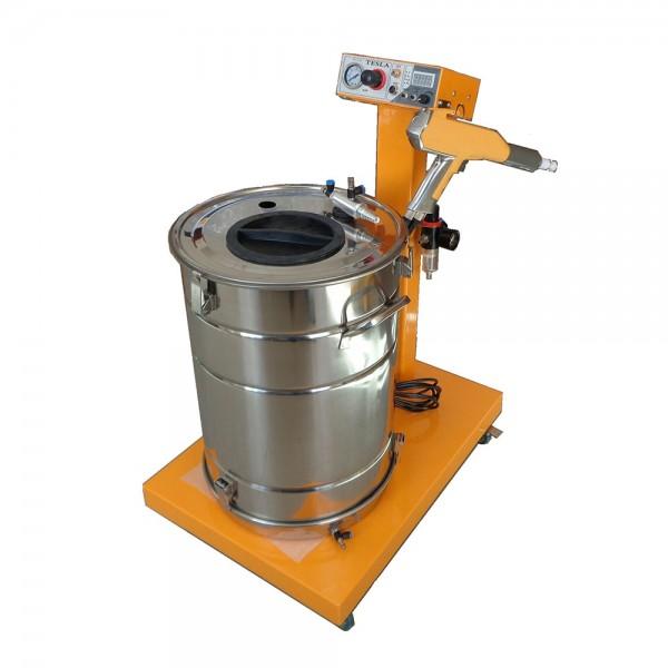Установка напыления TESLA MINI 50 (с баком 50 литров)